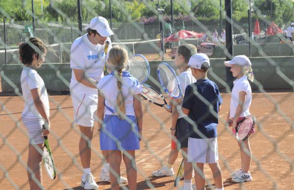 Playas de Santa Ponsa Tenis Club